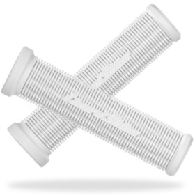 Lizard Skins Charger Bike Grips white